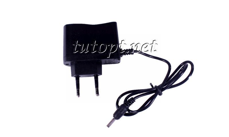 Зарядка для фонариков YJ-2886/YJ-2827/YJ-2895/YJ-2829 SH-098