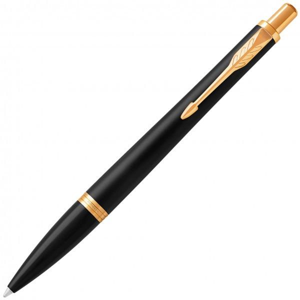 Шариковая ручка Parker URBAN 17 Muted Black