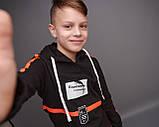 Детский спортивный костюм / двунитка / Украина 32-0013-2, фото 2
