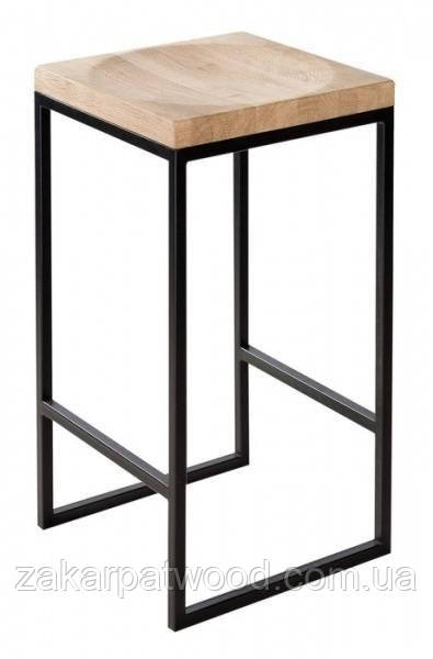 Барный стул лофт 80см (L_385)