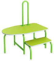 Скамейка для одевания детей