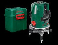 Лазерный уровень DWT LLC02-30 BMC / 3 года гарантия