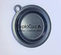 Мембрана 45мм для газовой колонки (5-8 литров)