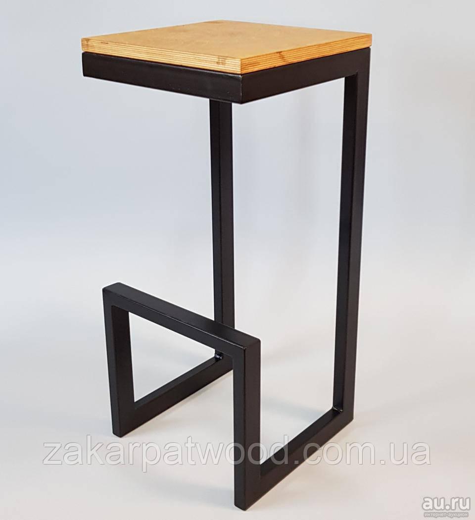 Барный стул лофт 60см (L_391)