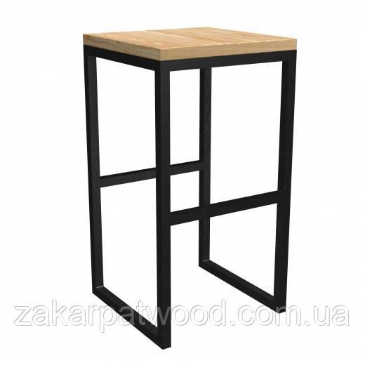 Барный стул лофт 60см (L_394)