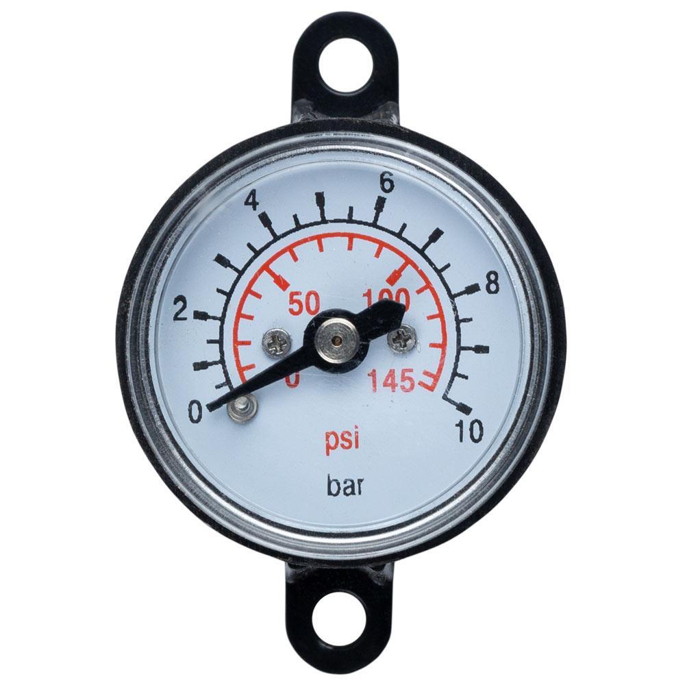 Манометр для контроллера 10 бар 29мм WETRON (779742)