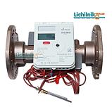 Лічильник тепла компактний ультразвуковий Sensus PolluStat EX Ду15 - 100 мм, фото 2