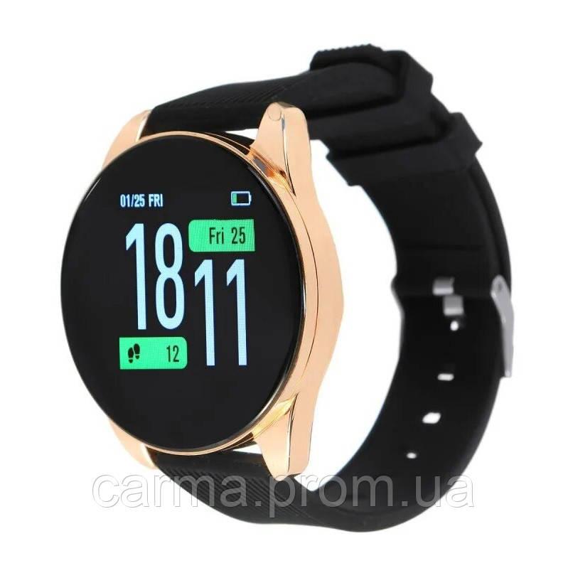 Наручные часы Smart M12 Золотистые