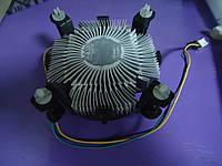 Процессорный кулер Intel под socket 775