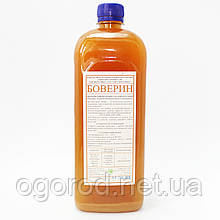 Боверин от белокрылки и трипсов