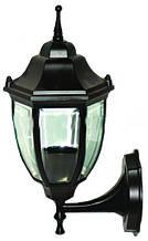 Уличный настенный светильник Lemanso PL5201 черный