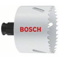Биметаллическая кольцевая пила Bosch Progressor for Wood and Metal 60 х 40
