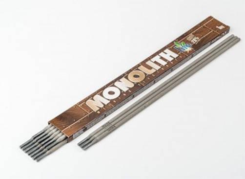 """Електроди АНО-36 д.2 мм """" Моноліт РЦ""""  Уп/1 кг, фото 2"""