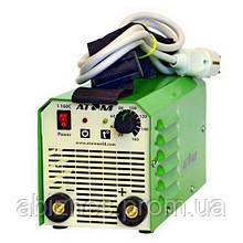 Инвертор сварочный АТОМ I-160С с комплектом сварочных кабелей (вариант F)