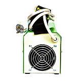 Инвертор сварочный АТОМ I-160С с комплектом сварочных кабелей (вариант F), фото 3