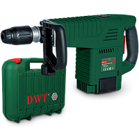 Электрический отбойный молоток DWT H15-11 V BMC / 3 года гарантия