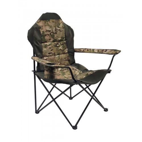 Шезлонг-кресло Рыбак Люкс