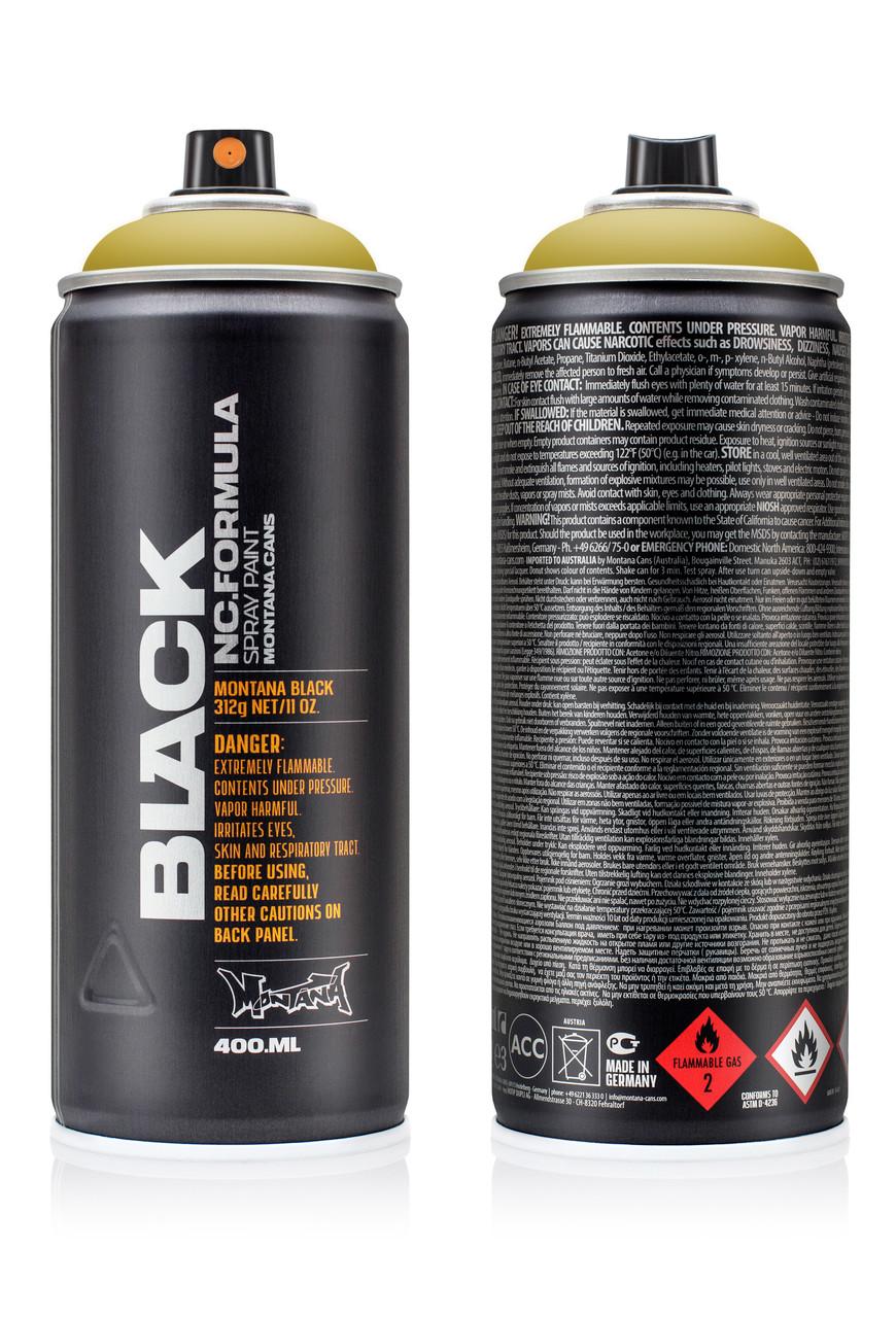 Краска Montana BLK1120 Масала (Masala) 400мл (263514)