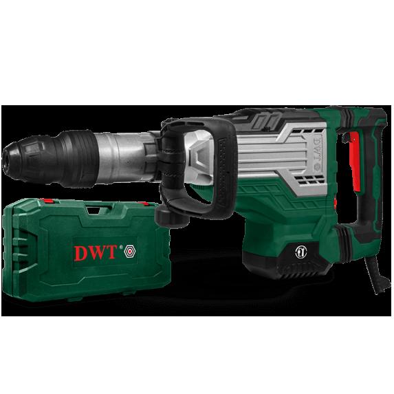 Електричний відбійний молоток DWT H17-11 B BMC / 3 роки гарантія