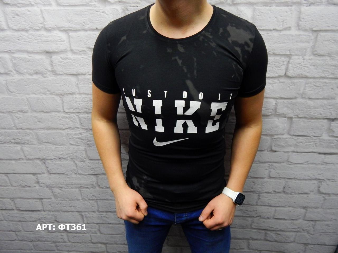 Мужская футболка Nike. Размеры: M