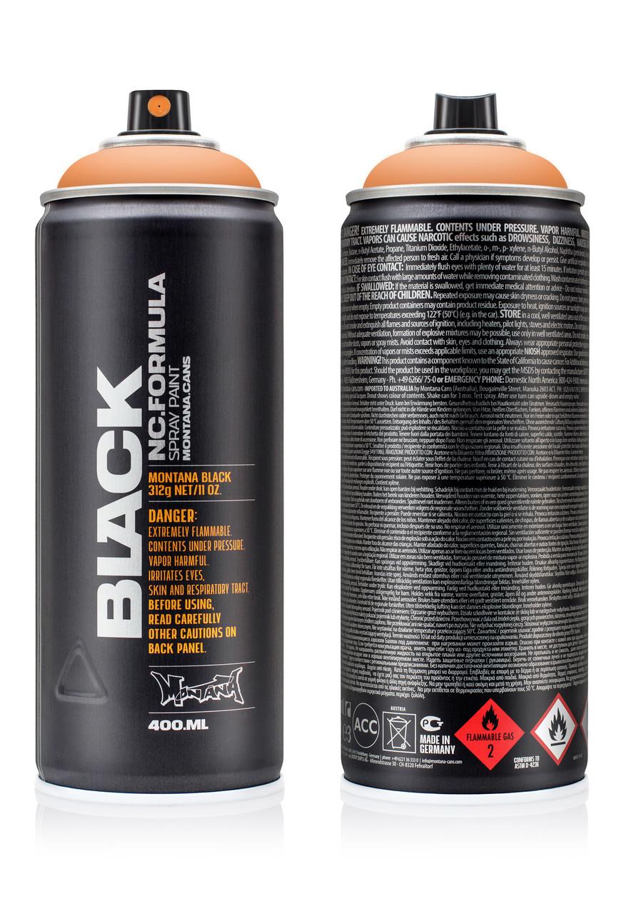 Краска Montana BLK2110 Завтра (Tomorrow) 400мл (321344)