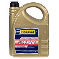 Моторное масло  Rheinol Primus GM   5W-30 4L (синт) (GM   5W-30/31225,481)