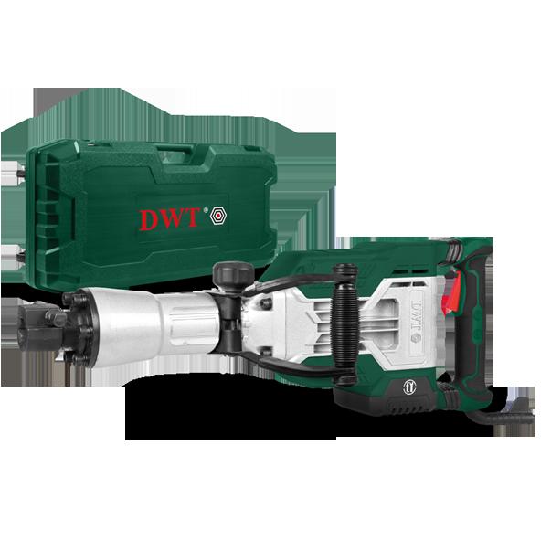 Электрический отбойный молоток DWT AH15-30 B BMC / 3 года гарантия