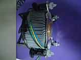 Процессорный кулер Intel под socket 775 с медной подошвой, фото 2