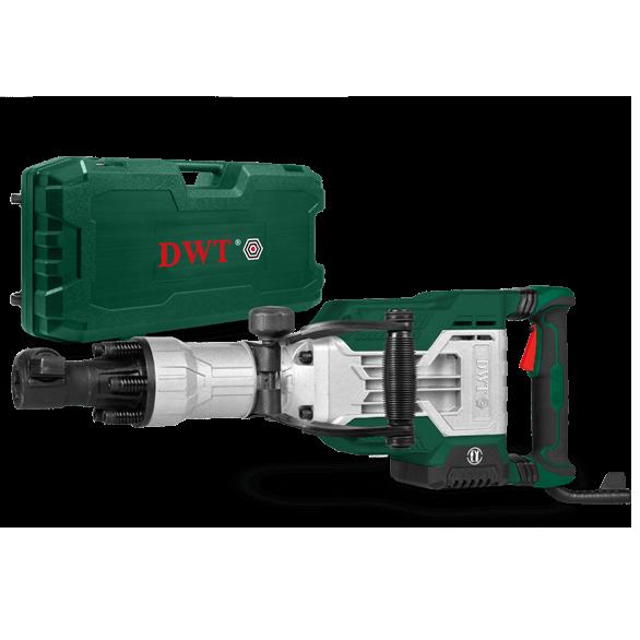 Электрический отбойный молоток DWT AH16-30 B BMC / 3 года гарантия