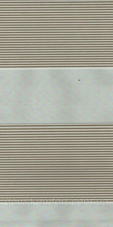 Рулонные шторы День Ночь Ткань BM XXIII 2301