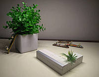 Fingerbord Box Flowerbed - бокс для фингерборда Handicraft FB, фингерборд парк