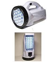 Авто ліхтар акумуляторний OJ222