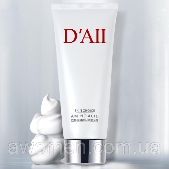 Пенка для умывания DAII Amino Acid Skin Choice 100 g