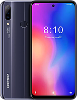 "Homtom P30 Pro, 4/64 Gb, 4000 mAh, Android 9.0, Тройная камера 13+5+2 Mpx, 8 ядер, Дисплей 6.41"", фото 1"