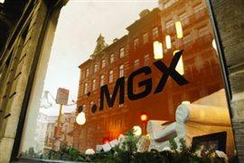 Компания «MGX» открыла первый в мире магазин, торгующий вещами, изготовленными с помощью 3D-принтеров.