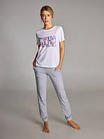 Женская пижама с брюками Ellen 305/001 (STILL)