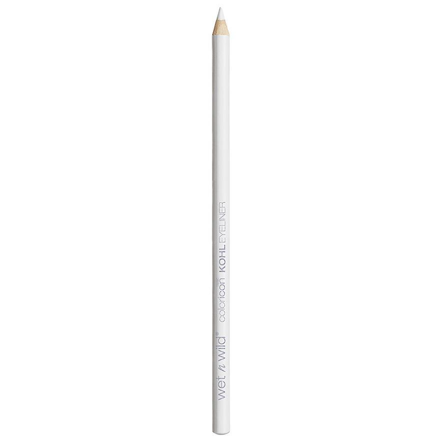 Карандаш для глаз Wet n Wild белый Color Icon Kohl Liner Pencil 608A You're Always White!