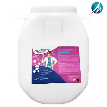Средство для повышения уровня pH AquaDoctor pH Plus, 50 кг