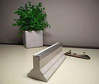 Fingerbord Barrier - фигура для фингерборда Handicraft FB, фингерборд парк