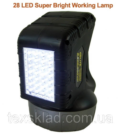GD LITE Авто фонарь GD3401