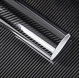 Авто пленка CARLIKE 5D Carbon 10 x 152см под карбон глянцевая карбоновая (AVp-008-10), фото 2