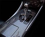 Авто пленка CARLIKE 5D Carbon 10 x 152см под карбон глянцевая карбоновая (AVp-008-10), фото 4