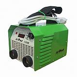 Сварочный инвертор АТОМ I-250D с комплектом сварочных кабелей (вариант F), фото 3