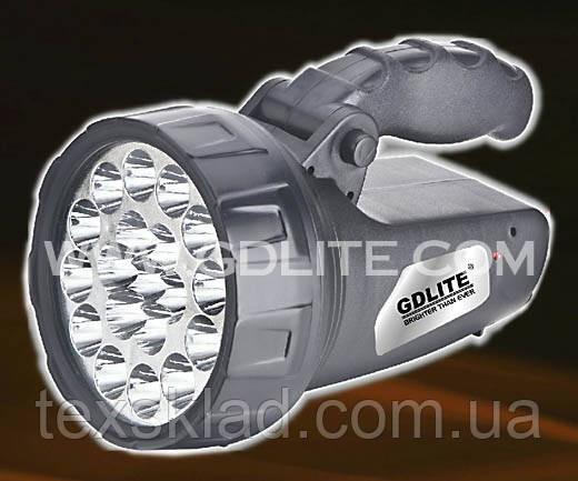 GD LITE Авто фонарь SD-153