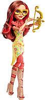 Кукла Лучница Розабелла Бьюти в модной одежде, с луком и стрелой - Ever After High Rosabella Beauty Archery Club