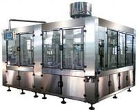 Оборудование для розлива жидких и вязких продуктов