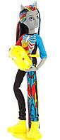 Кукла Монстер Хай Нейтан Рот Слияние Монстров Мальчик Безумный Микс Monster High Neighthan Rot Freaky Fusion, фото 1