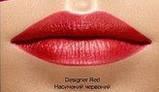 Увлажняющая губная помада LUXE AVON Designer Red, фото 2
