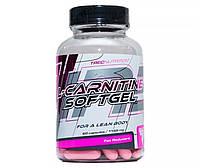 Жиросжигатель Trec Nutrition L-Carnitine 60 софтгель