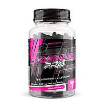 Жиросжигатель Trec Nutrition L-Carnitine PRO 60 капс